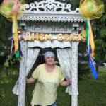 7 июня село Васильевское отметило свой День Рождения