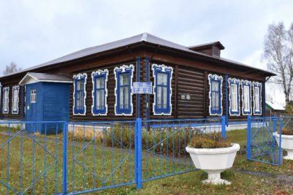 Мы начинаем цикл передач про учреждения культуры Шуйского муниципального района