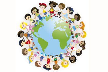 """Информационный час """"Будь терпим к другим"""" приуроченный к Международному дню толерантности в клубе д. Филино"""